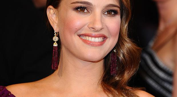 Natalie Portman says she's ready to be more daring