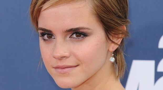 Emma Watson is set to challenge preconceptions in the new film