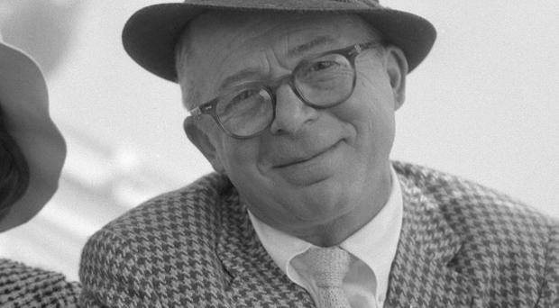 Billy Wilder passed away in 2002 aged 95