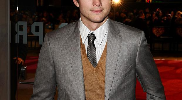 Ashton Kutcher has joined the cast of Two And A Half Men