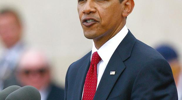 President Barack Obama's administration asked the UN Security Council to unfreeze Libyan assets
