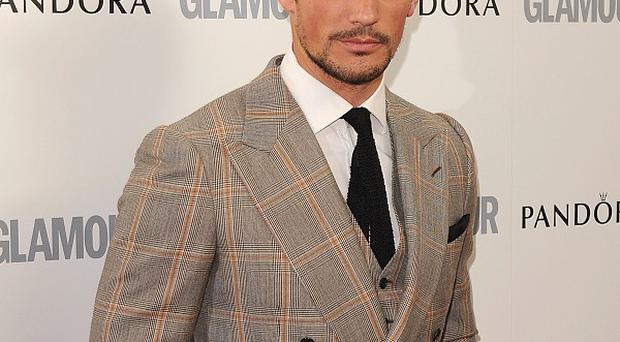David Gandy gives his honest opinion about the Saturdays