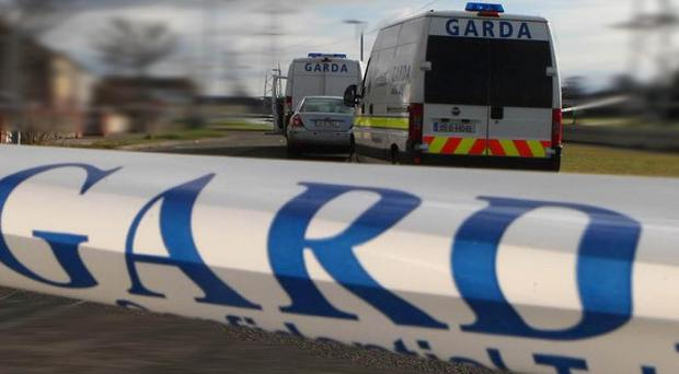 A 17-year-old boy has died after falling from a roof in Donegal