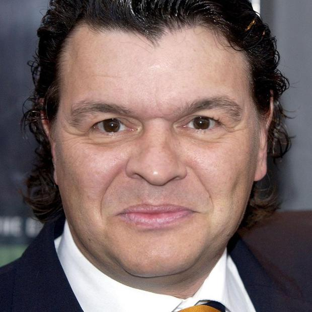 Jamie Foreman is joining the cast of EastEnders