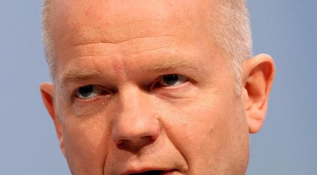 Foreign Secretary William Hague has said that Britain will provide assistance if needed in the wake of the bomb attack on a UN building in Nigeria