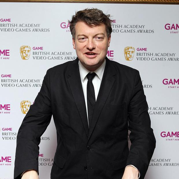 Charlie Brooker has written a police satire