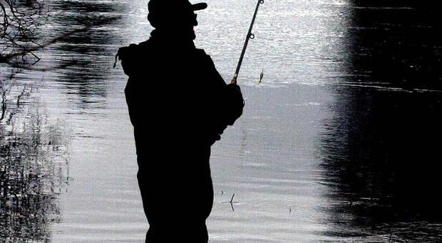 A teenage boy saw his father drown on a mackerel fishing trip off Co Clare