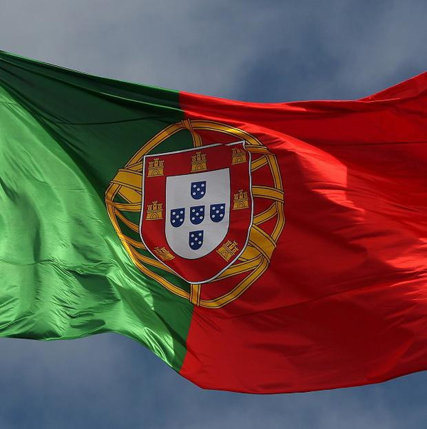 A teenage girl has died while on holiday in the Algarve