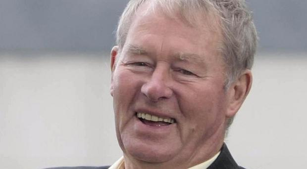 Micheal O Muircheartaigh has ruled himself out of the race for the presidency