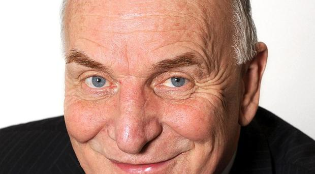 Shadow minister Stephen Pound has revealed he is frequently offered bribes by constituents