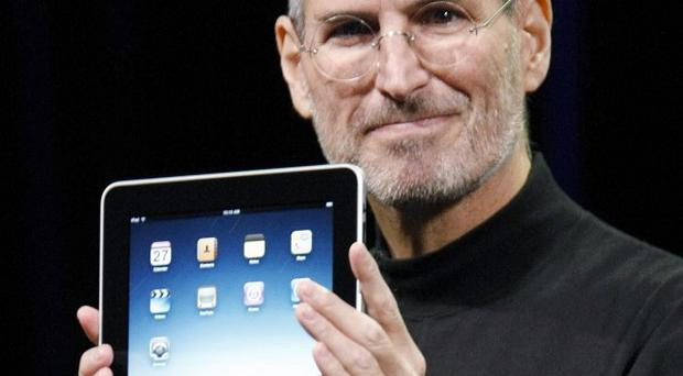 Steve Jobs has resigned as chief executive officer of Apple (AP)