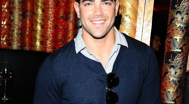 Jesse Metcalfe would like to return to Desperate Housewives