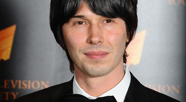 Scientist-turned-broadcaster Professor Brian Cox has hit out at opponents of the BBC
