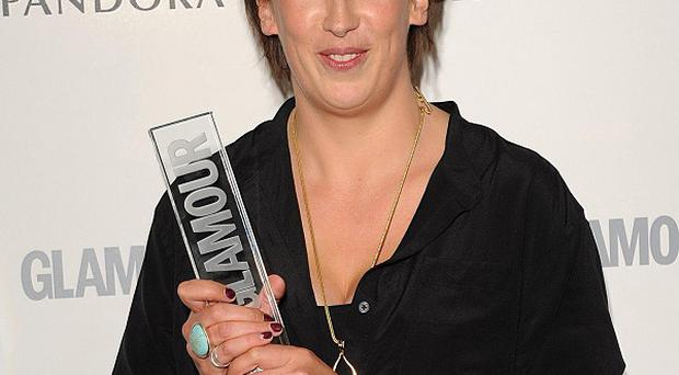 Comedian Miranda Hart will be among the panellists at the Media Guardian Edinburgh International Television Festival