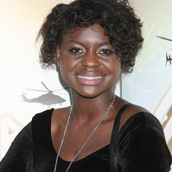 Former X Factor hopeful Gamu Nhengu wrote songs to cope with the stress of her ongoing deportation ordeal