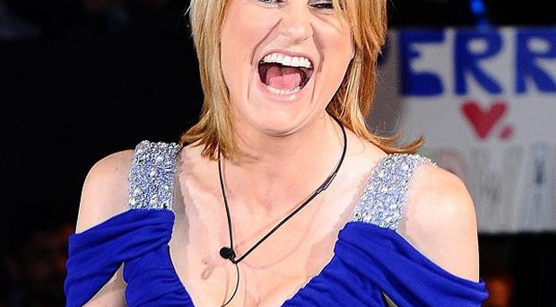 Sally Bercow has predicted her appearance on Celebrity Big Brother is 'going to raise a few eyebrows' in Parliament