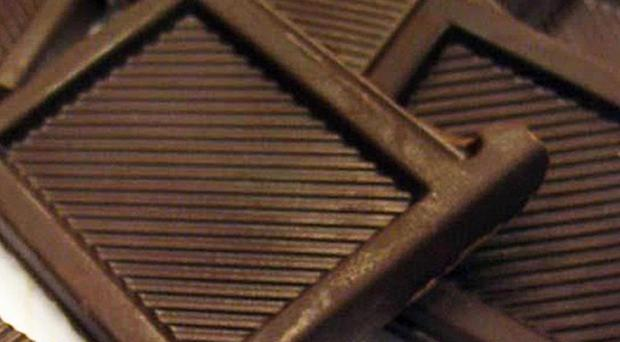 Research found chocolate compounds may reduce inflammation that leads to heart disease