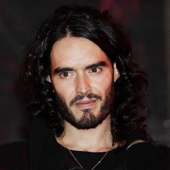 The BBC brought in 'compliance' rules following Russell Brand, pictured, and Jonathan Ross's notorious prank phone calls, John Lloyd said