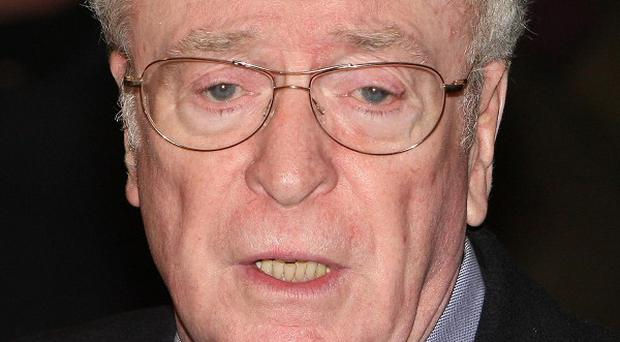 Michael Caine confirmed Sean Connery's retirement