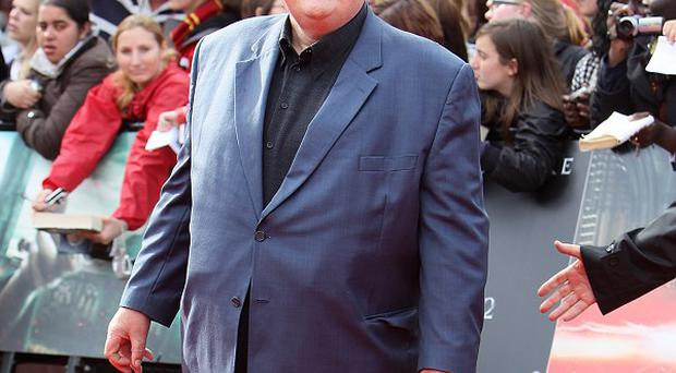 Robbie Coltrane has been cast as Mr Jaggers in Great Expectations