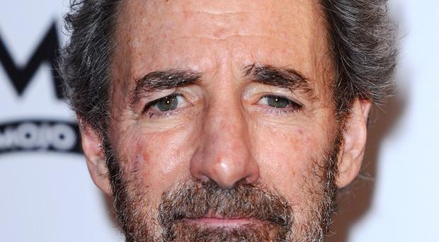 Harry Shearer will play Richard Nixon in a new show