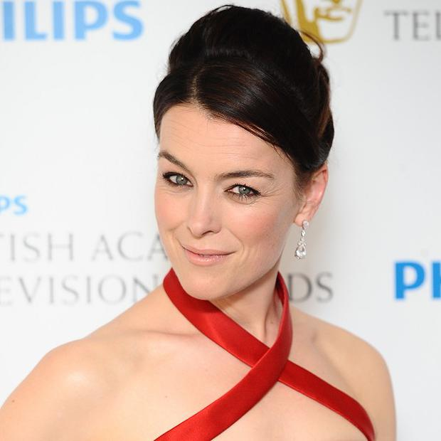 Olivia Williams was very impressed with Saoirse Ronan