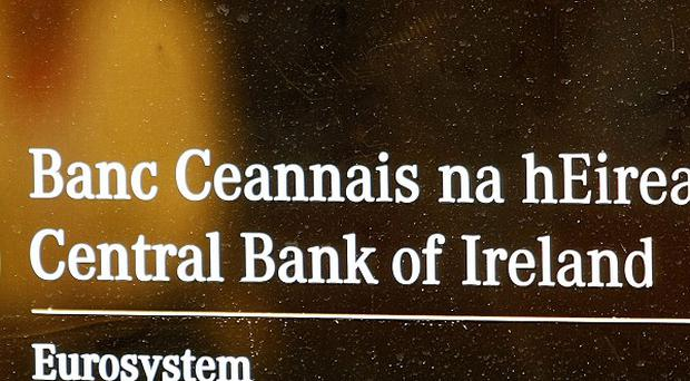 Figures from the Central Bank show more than 55,000 mortgages are now in arrears for more than three months