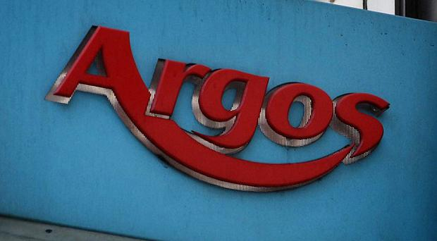 Argos will hire 800 temporary workers for the Christmas period