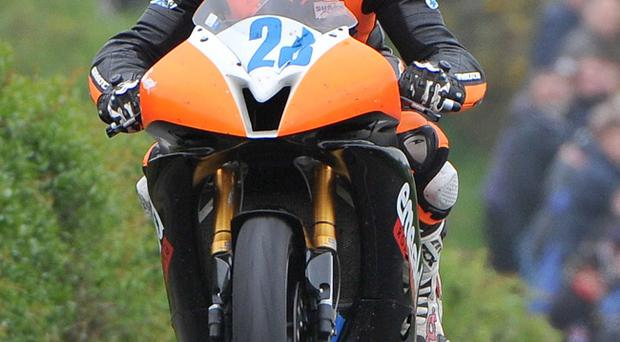 Riders such as Wayne Hamilton thrived on the excitement racing provided