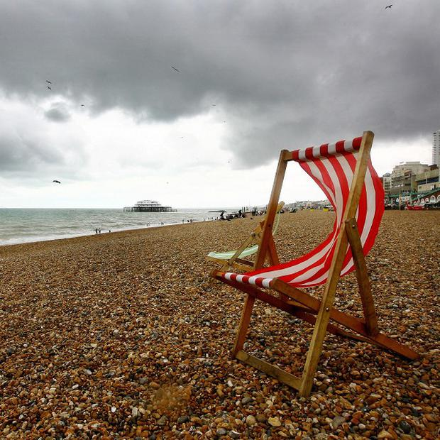 This summer is set to be Britain's coolest in nearly 20 years, the Met Office said