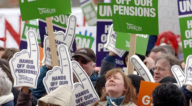 More than half of workers do not know about important reforms being made to pensions next year, research shows