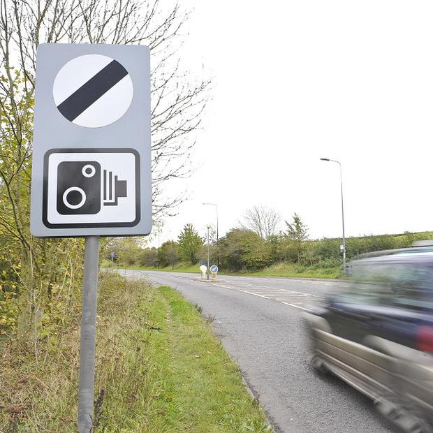 Speeding, drink-driving, driving under the influence of drugs, not wearing a seatbelt or using a mobile phone while driving were all included in the proposed scheme.