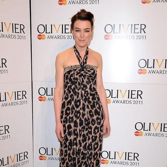Olivia Williams thinks Keira Knightley will be great as Anna
