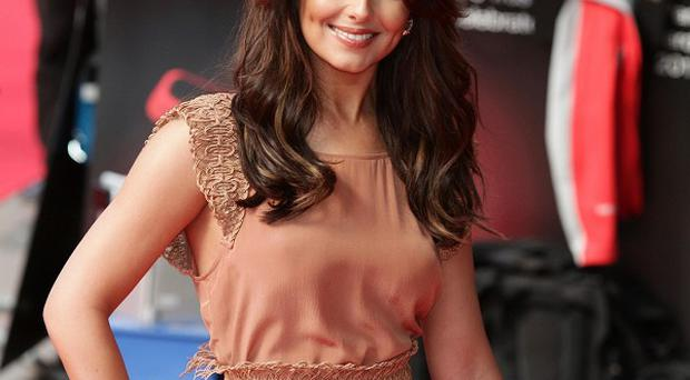 Cheryl Cole is starring in What To Expect When You're Expecting