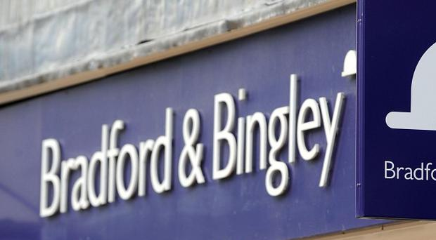 More than 30,000 Bradford and Bingley and Northern Rock customers will receive phone calls over the next few months