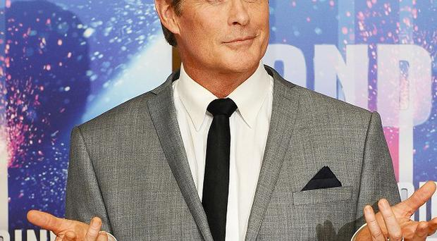Britain's Got Talent judge David Hasselhoff will leave after just one series, according to reports