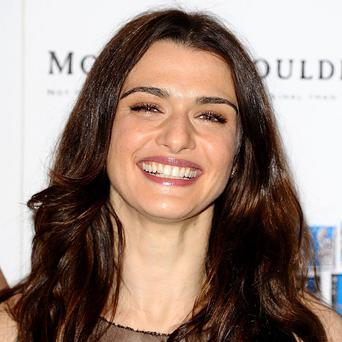 Rachel Weisz films will open and close the festival