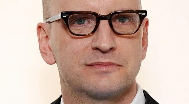 Steven Soderbergh wants to become a painter, according to reports