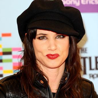 Juliette Lewis said she's looking forward to working on the film