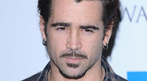 Colin Farrell loved the original Fright Night movie
