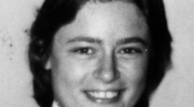 Yvonne Fletcher was shot while policing a protest outside the Libyan embassy in 1984