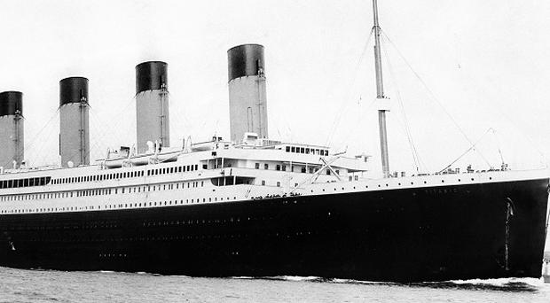 Queen's University in Belfast will hold a special lecture series on the Titanic this autumn