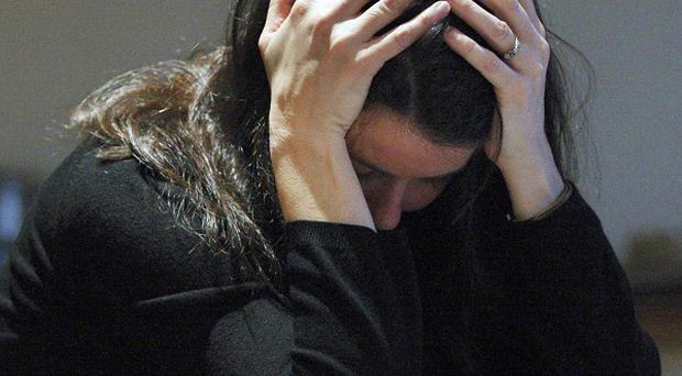 Victims of domestic violence could lose unemployment benefits under spending cuts, the TUC warns