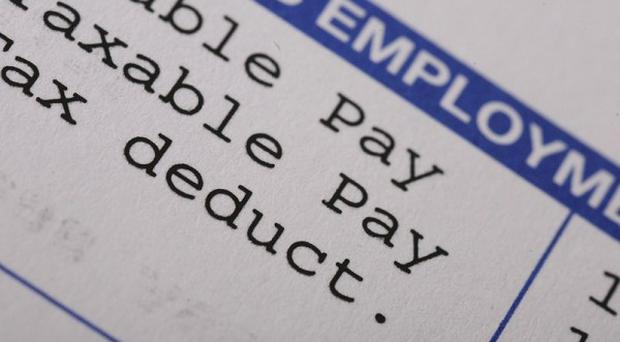 A study found many workers have never requested a pay rise