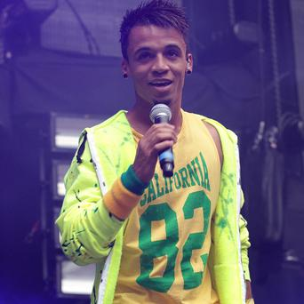 Aston Merrygold says he'd settle down if the right girl came along