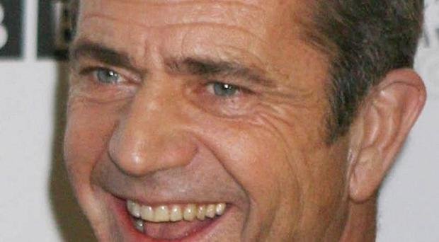 Mel Gibson appeared in court for the hearing