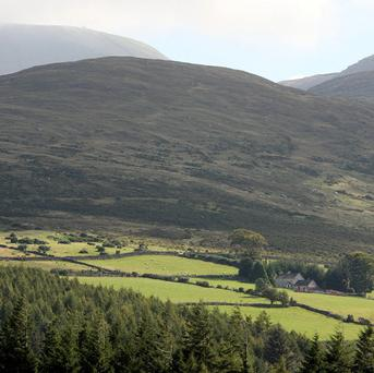 Popular visitor locations such as the Mourne mountains could be handed National Park status