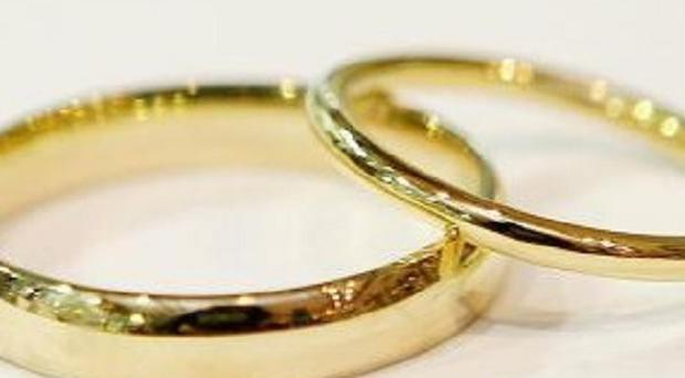 Divorces caused by an extramarital affair have dropped to their lowest level in eight years, research suggests