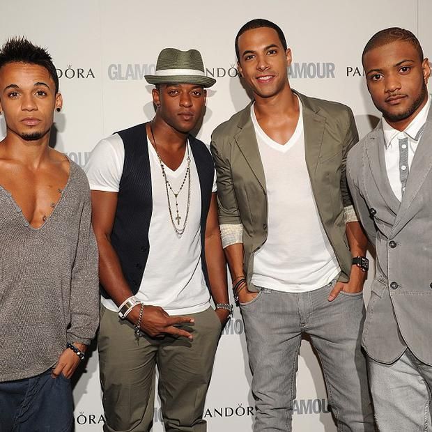 JLS will be performing at the Michael Jackson tribute concert