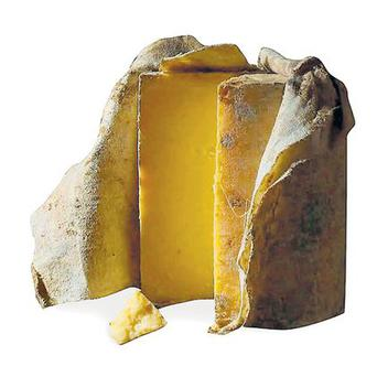 <b>(1) Mature Wookey Hole Cave Aged Farmhouse Cheddar</b><br/> This crumbly, earthy Dorset cheddar has just been crowned Supreme Champion at the international cheese awards. The humidity and year-round temperatures of Wookey Hole Caves are said to hold the secret of its success. <b>£2 for 200g, sainsburys.co.uk </b>